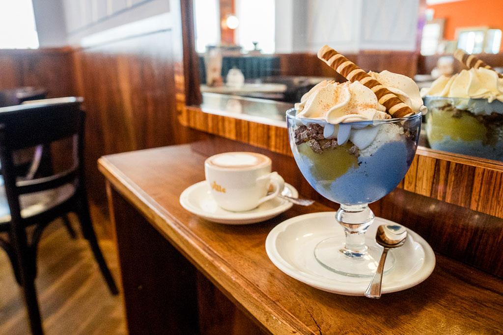 Cafe Pille Sondershausen Süd-Harz Kyffhäuser