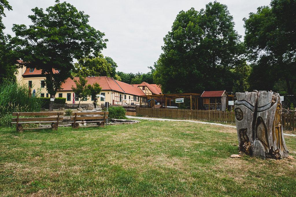 Freizeit und Erholungspark Possen Süd-Harz Kyffhäuser