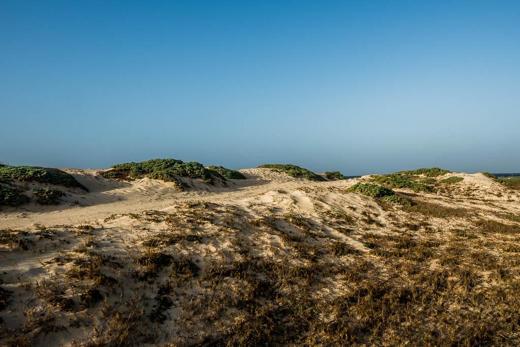 Hudishibana Dünen Aruba