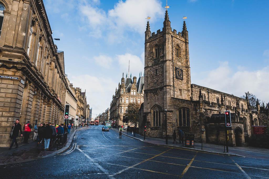 Altstadt Newcastle