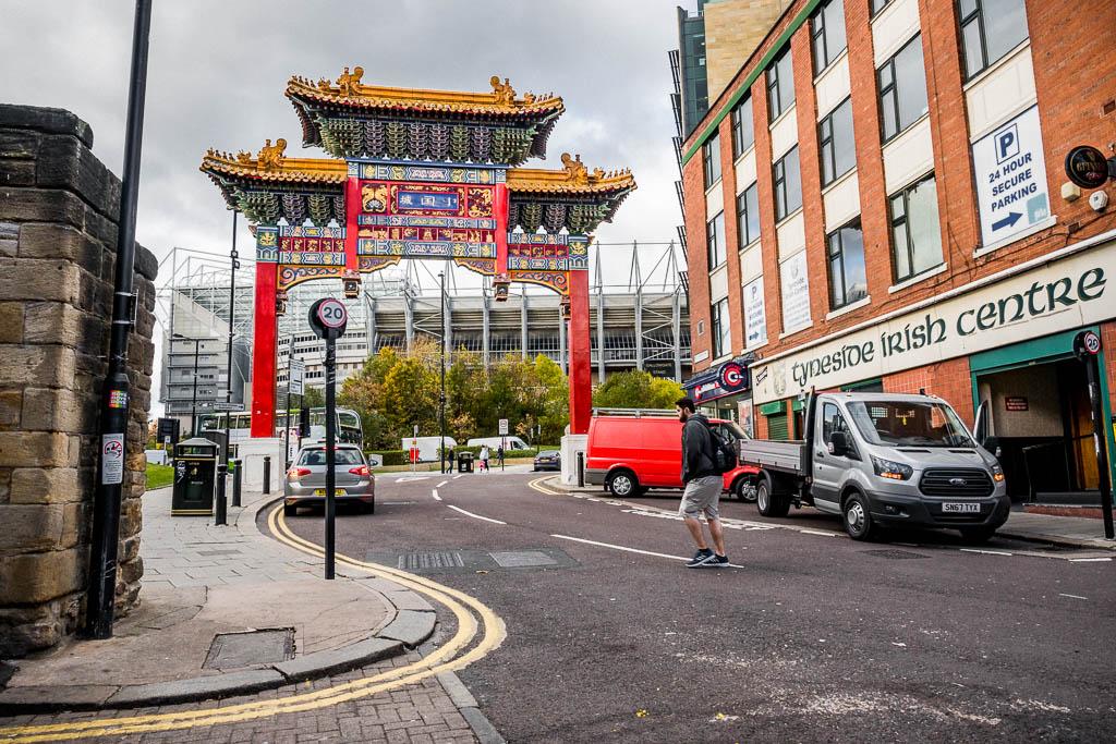 Bogen Chinatown Newcastle
