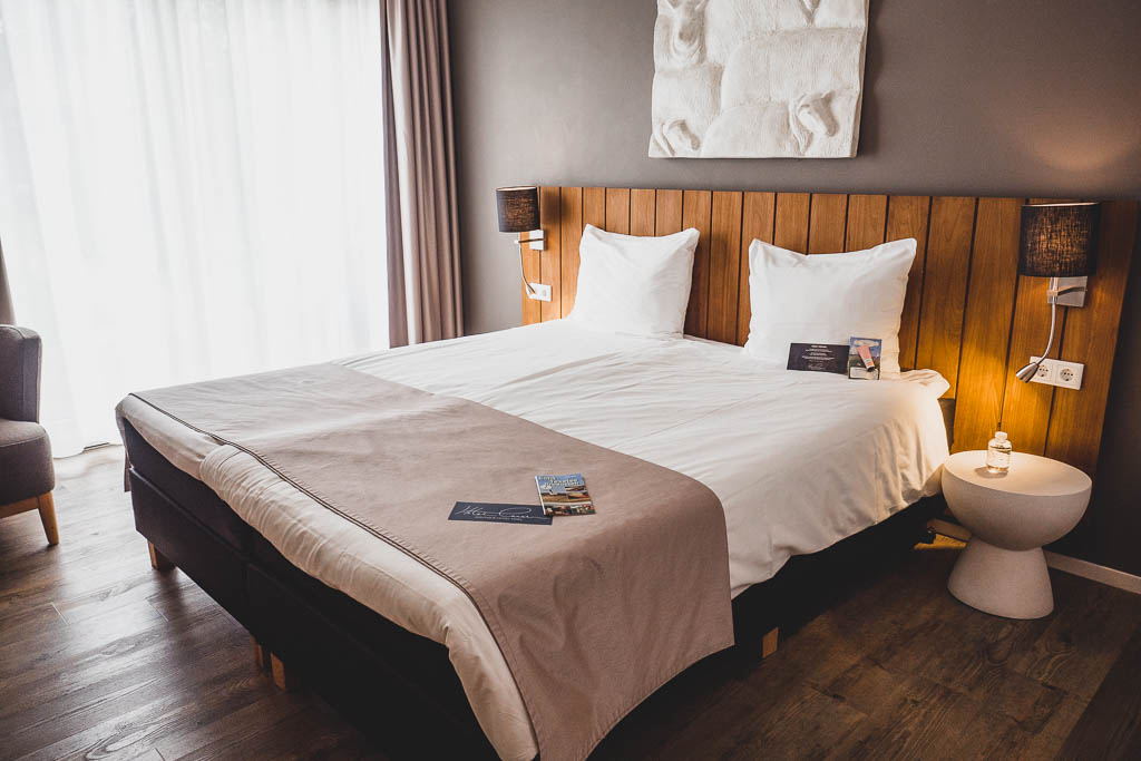 Boutique Hotel Texel Zimmer