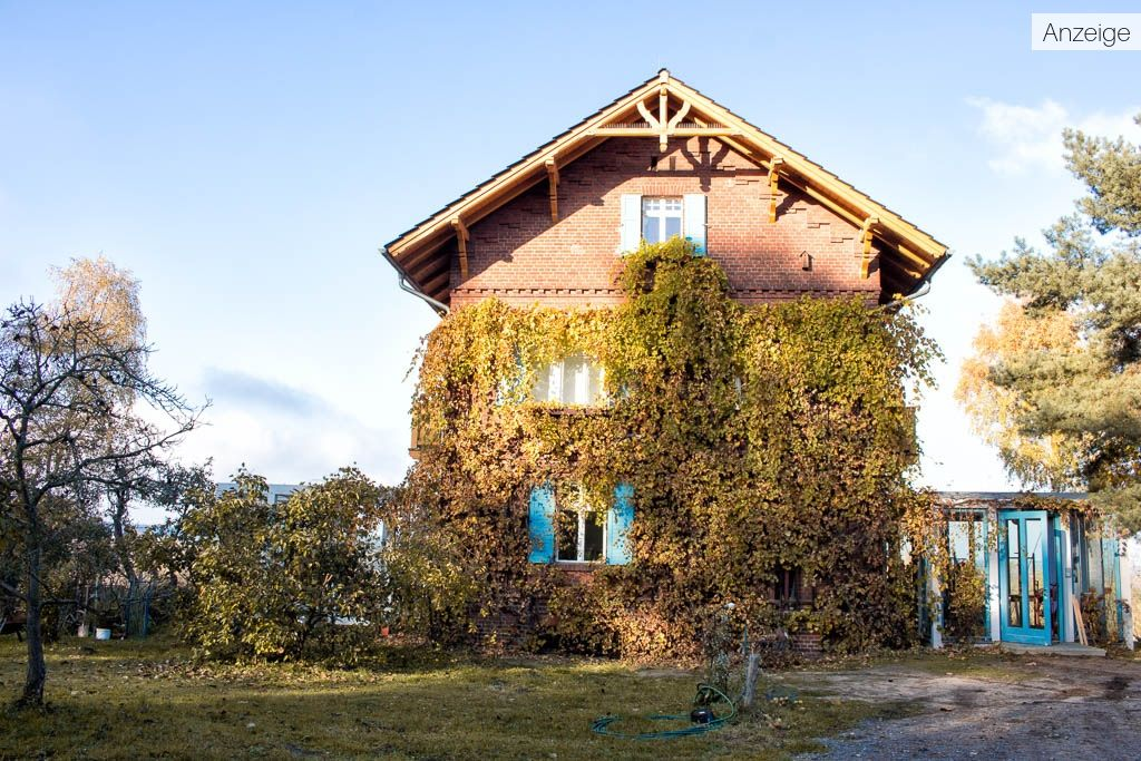 Roger Loewig Haus Bad Belzig Urlaub Brandenburg