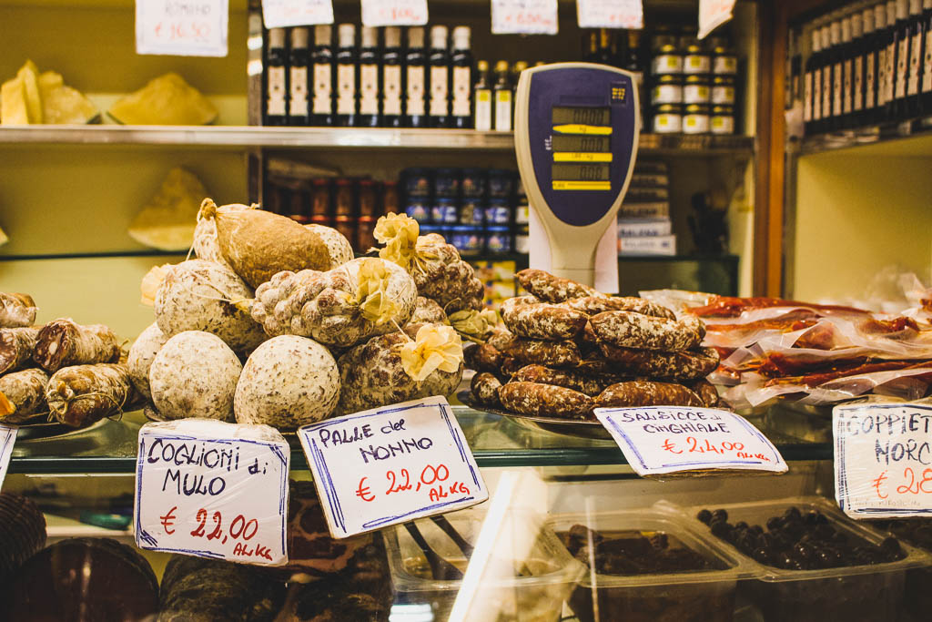 Antica Caciara Restaurant Tipps Rom Trastevere