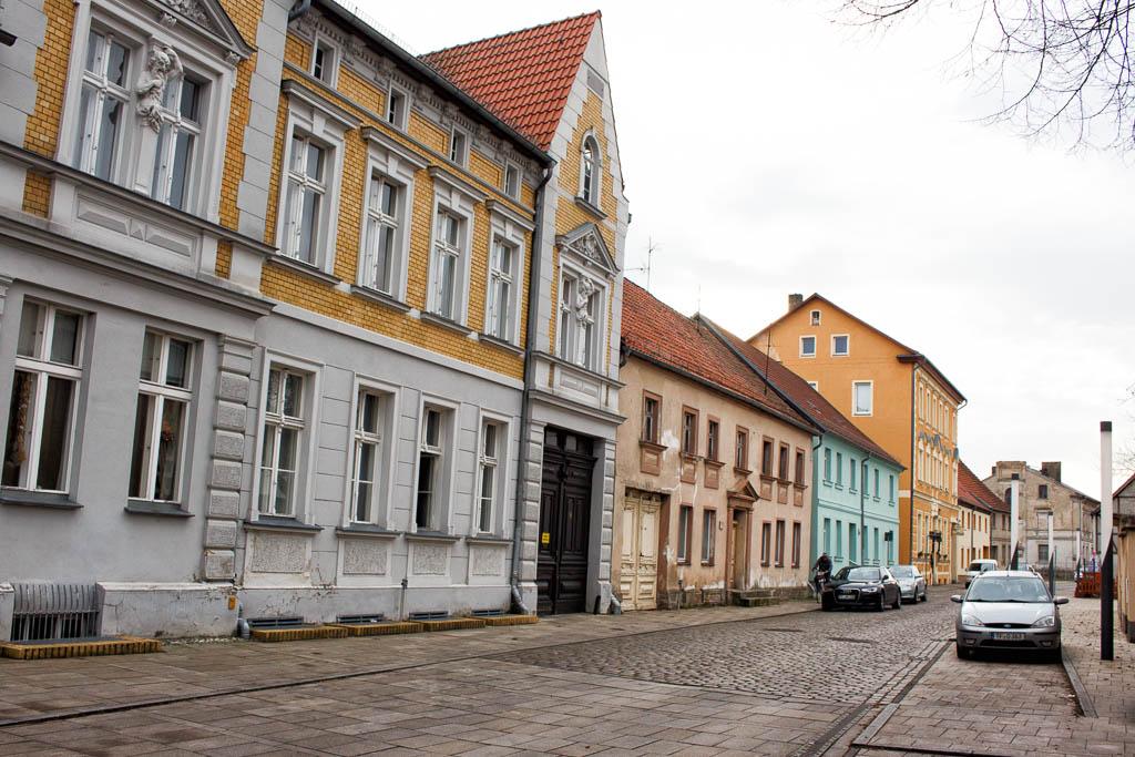Ausflug nach Trebbin in Brandenburg