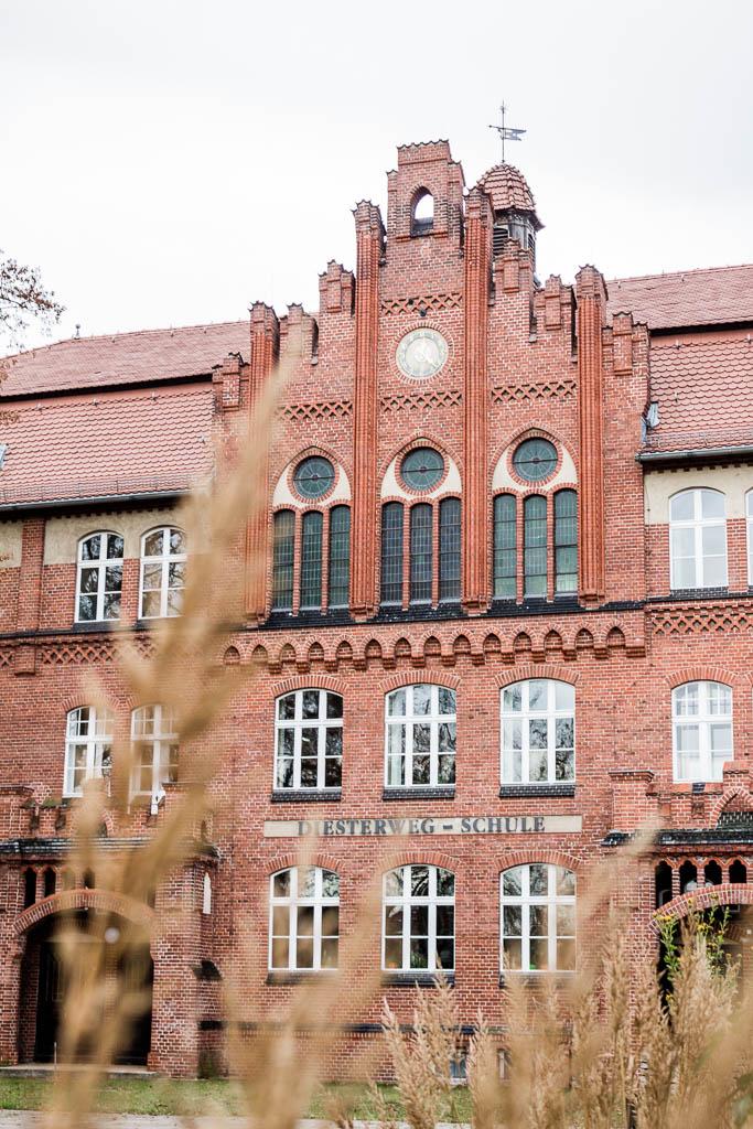 Ausflug nach Berlitz in Brandenburg