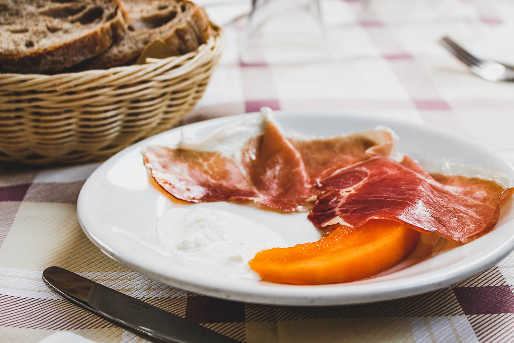 Da Enzo Restaurant Tipps Rom Trastevere