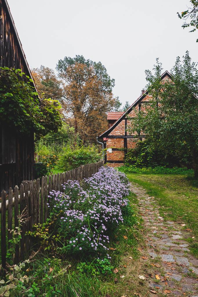 Museumsdorf Glashütte Baruth Brandenburg