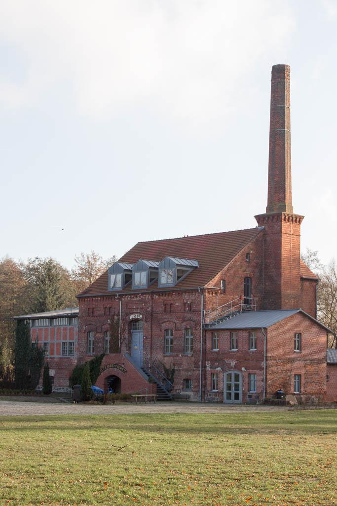 Golzow Brück Ausflug Brandenburg