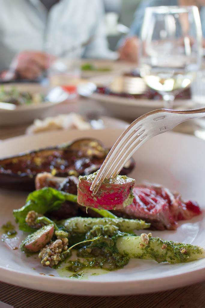 Graanmarkt 13 Restaurant-Tipps für Antwerpen in Belgien