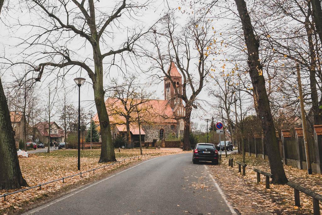 Gröben Ludwigsfelde Brandenburg