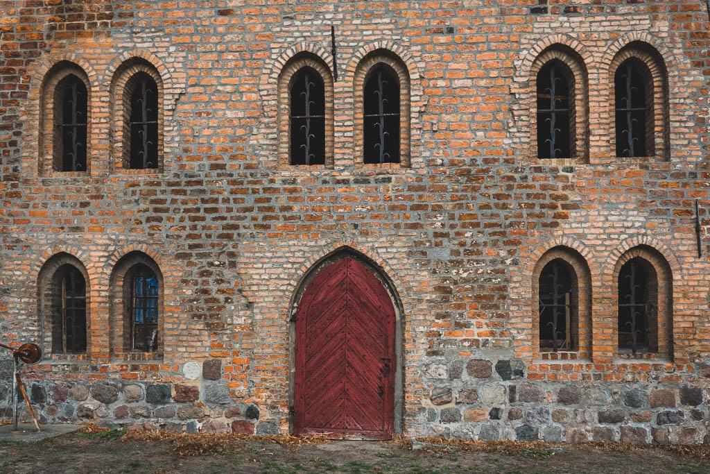 Kloster Lehnin Brandenburg