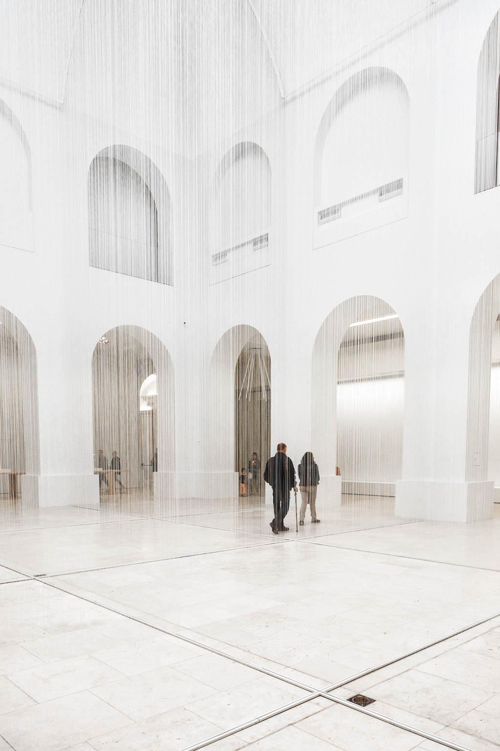Kunstmuseum Nantes Frankreich