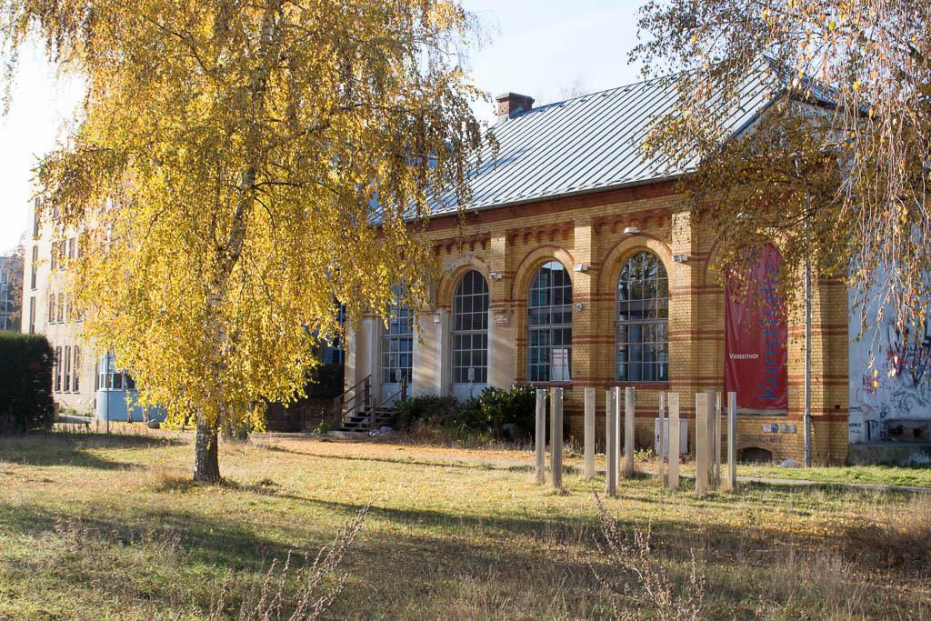 Ausflug nach Luckenwalde in Brandenburg