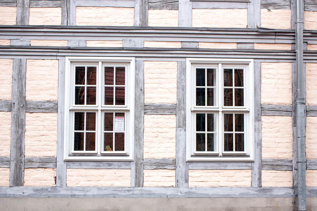 Altstadt Ausflug nach Luckenwalde in Brandenburg