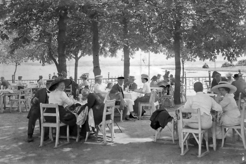 Baumgartenbrück Foto von Marie Goslich