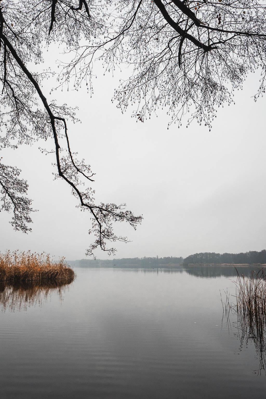 Mellensee Brandenburg