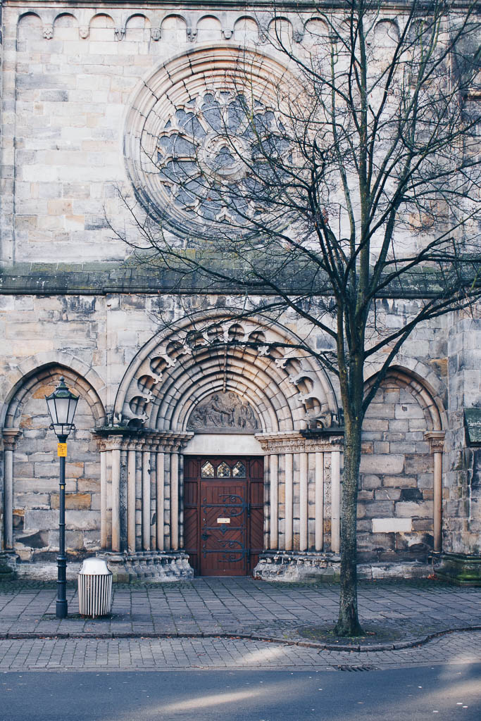 Münster St. Bonifatius Hameln
