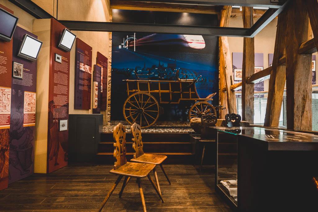 Museum Steinau an der Straße im Spessart