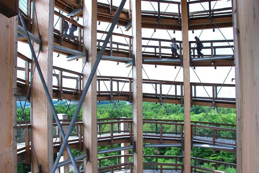 Naturerlebnispark Panabora Sommer Ausflug