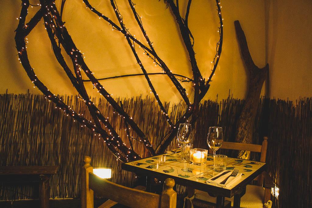Osteria Der Belli Restaurant Tipps Rom Trastevere