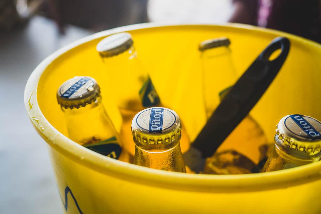 Piton Bier Saint Lucia