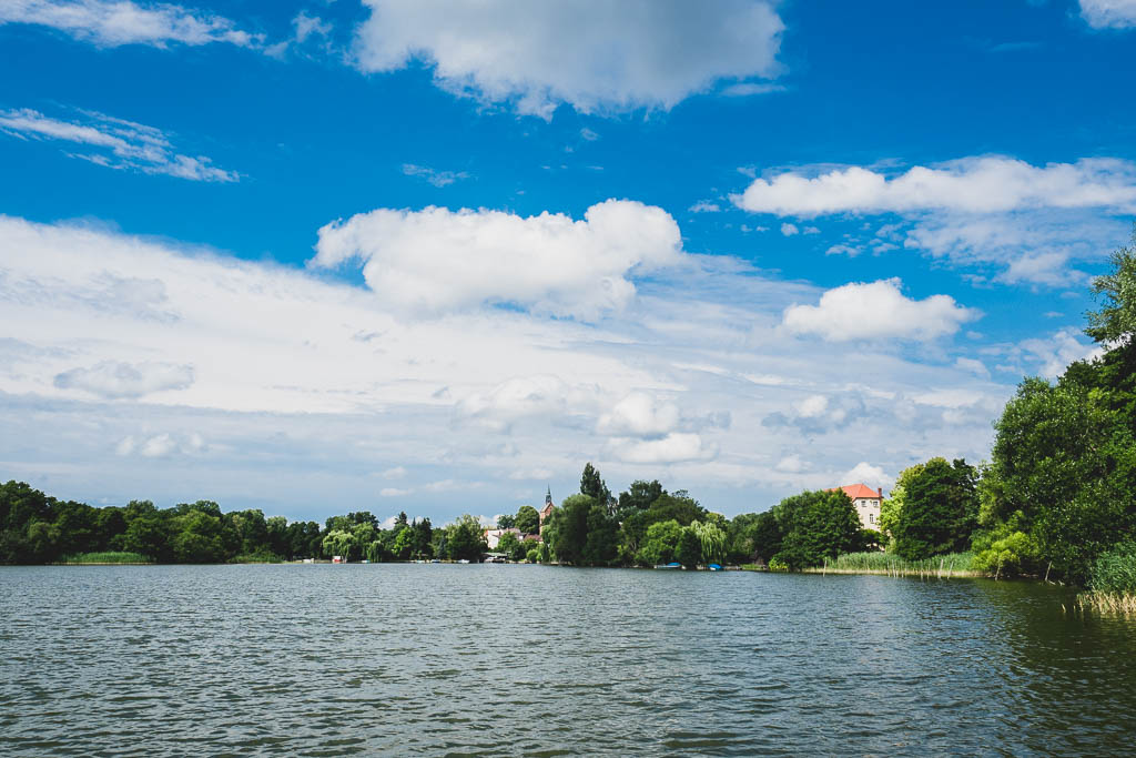 Ruppiner See Brandenburg