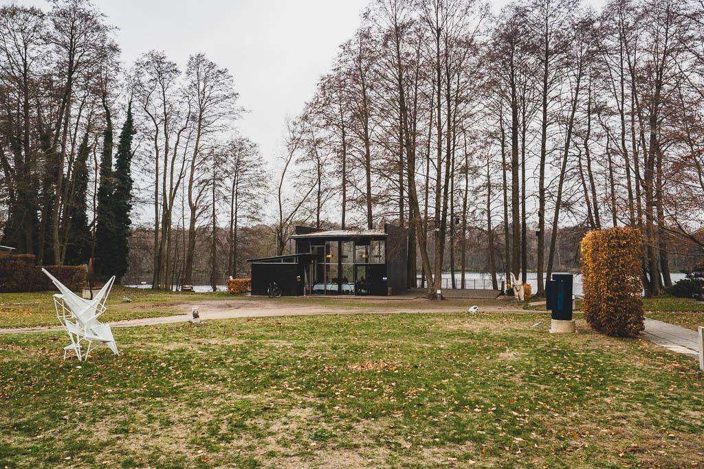 Skulpturenpark Kloster Lehnin Brandenburg