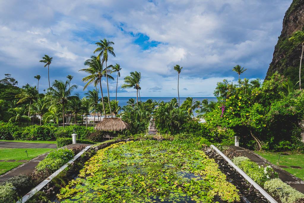 Hotel Sugar Beach Resort Saint Lucia