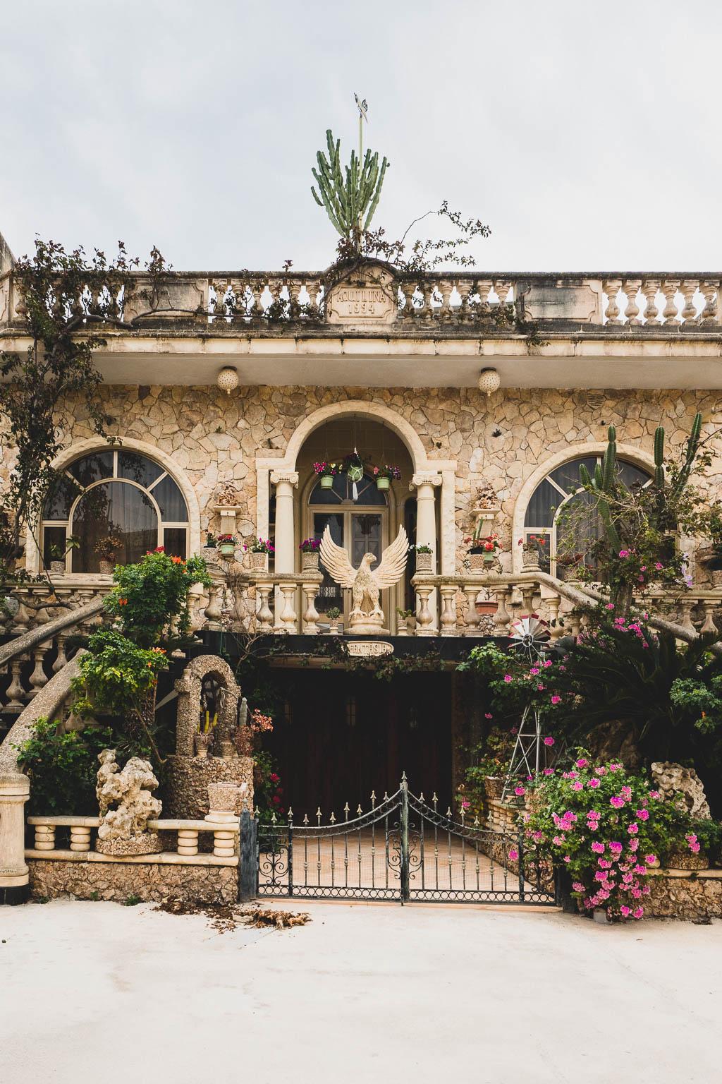 Villa Fantasia Gozo
