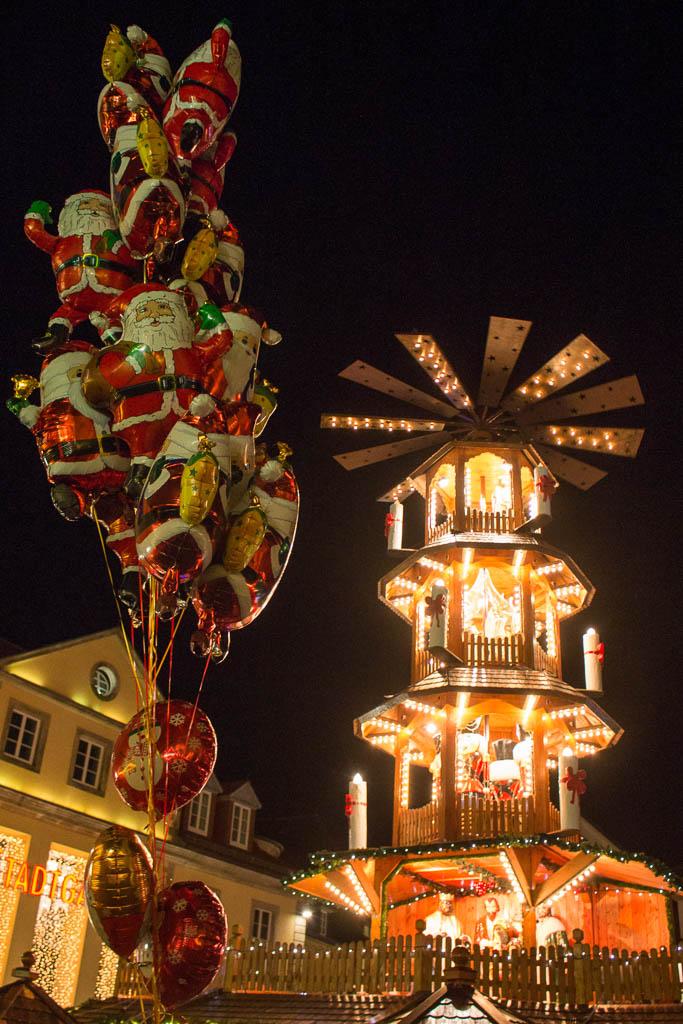 Weihnachtsmarkt Hameln