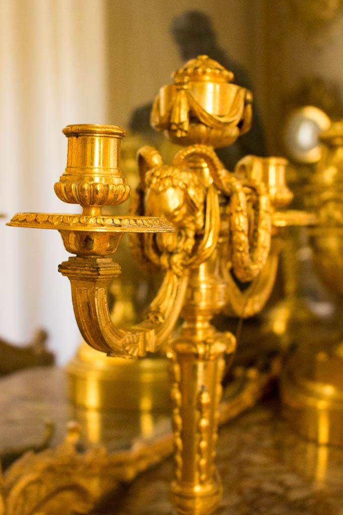 Schloss Versailles Führung durch die Appartements Privés des Rois (das Apartment des Königs) 12 Sehenswürdigkeiten und Tipps für eine Reise nach Versailles