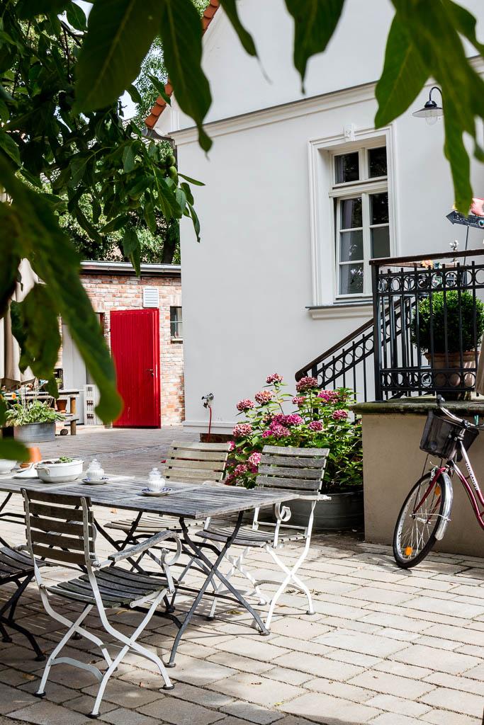 Barbycafe Loburg Sachsen-Anhalt