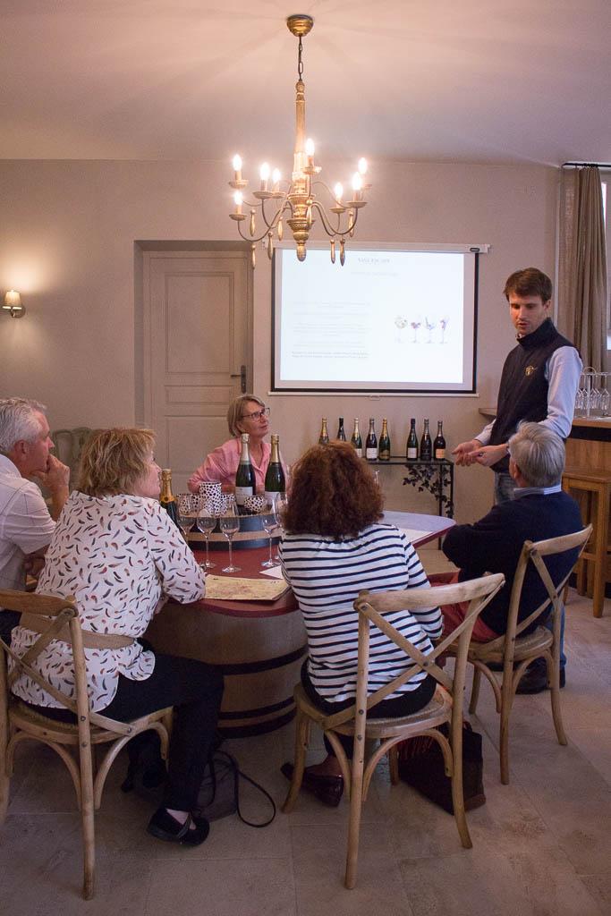 Ausflug von Reims: Die Champagne auf einer Champagner-Tour entdecken