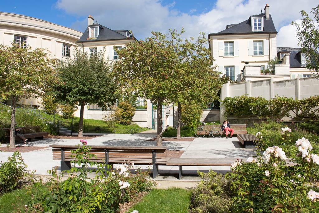 Cour des Senteurs 12 Sehenswürdigkeiten und Tipps für eine Reise nach Versailles