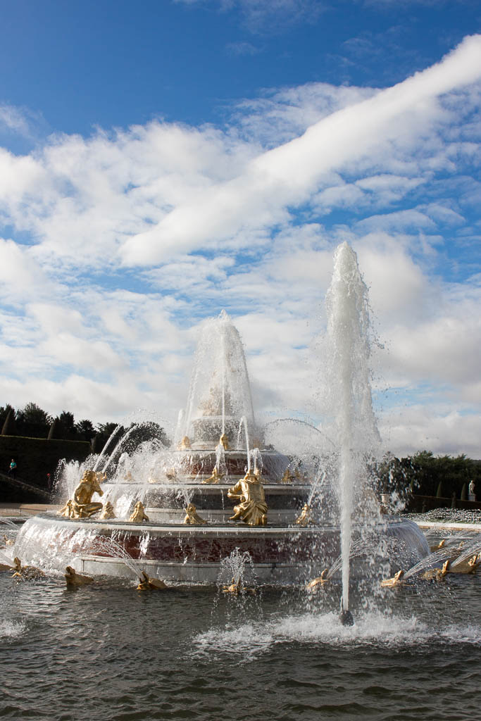 Schloss Versailles der Schlossgarten 12 Sehenswürdigkeiten und Tipps für eine Reise nach Versailles