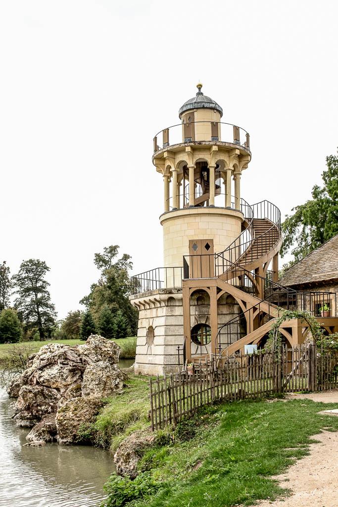 Hameau de la Reine ( Weiler der Königin) 12 Sehenswürdigkeiten und Tipps für eine Reise nach Versailles