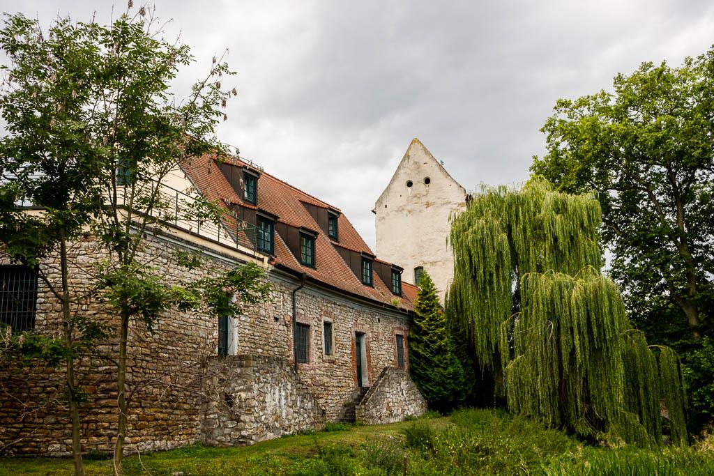 Hotel Wasserburg zu Gommern Sachsen-Anhalt