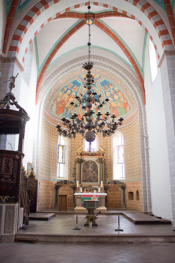 Kloster Zinna Jüterbog Brandenburg