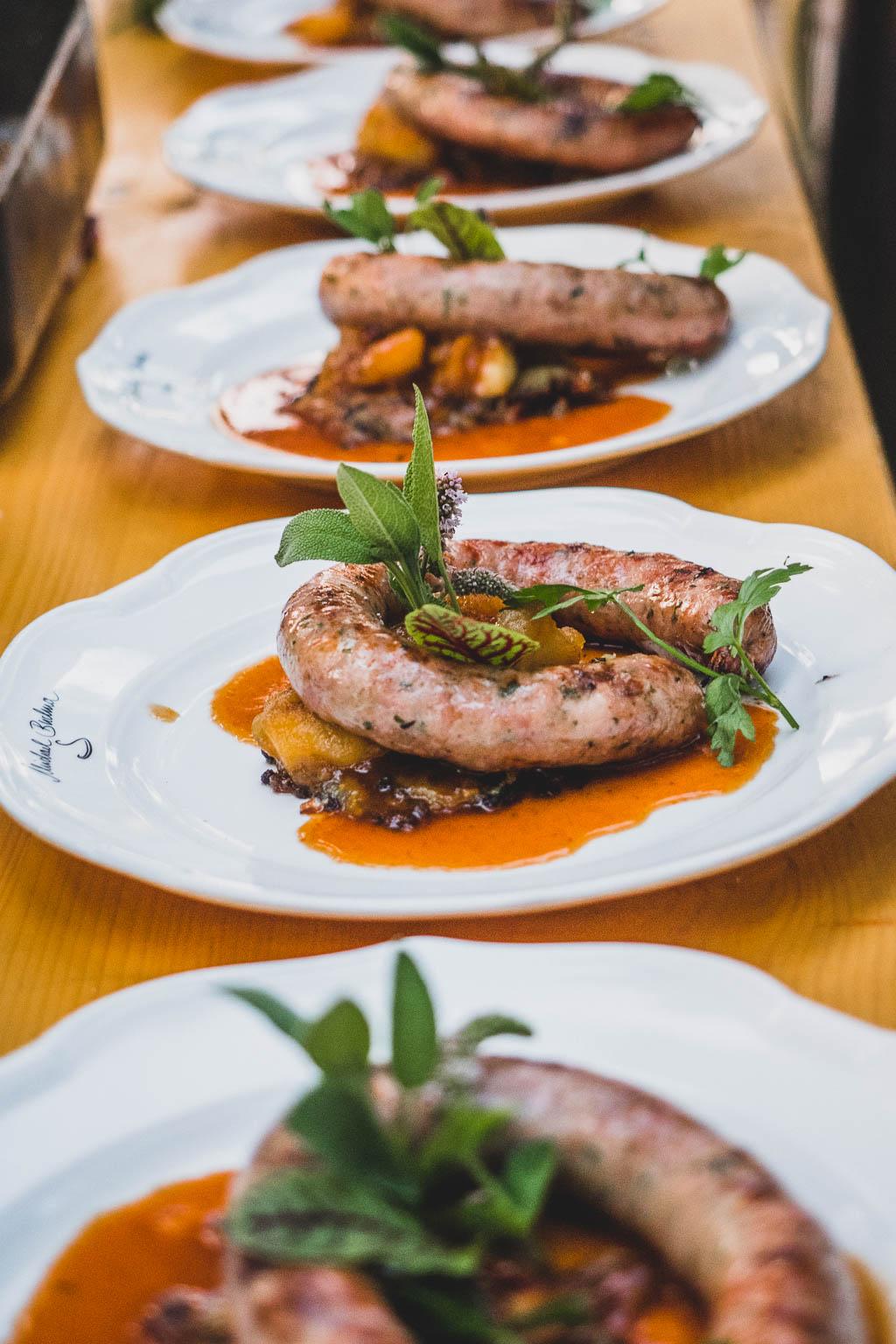 Landhotel Saarschleife ein kulinarisches Wochenende im Saarland