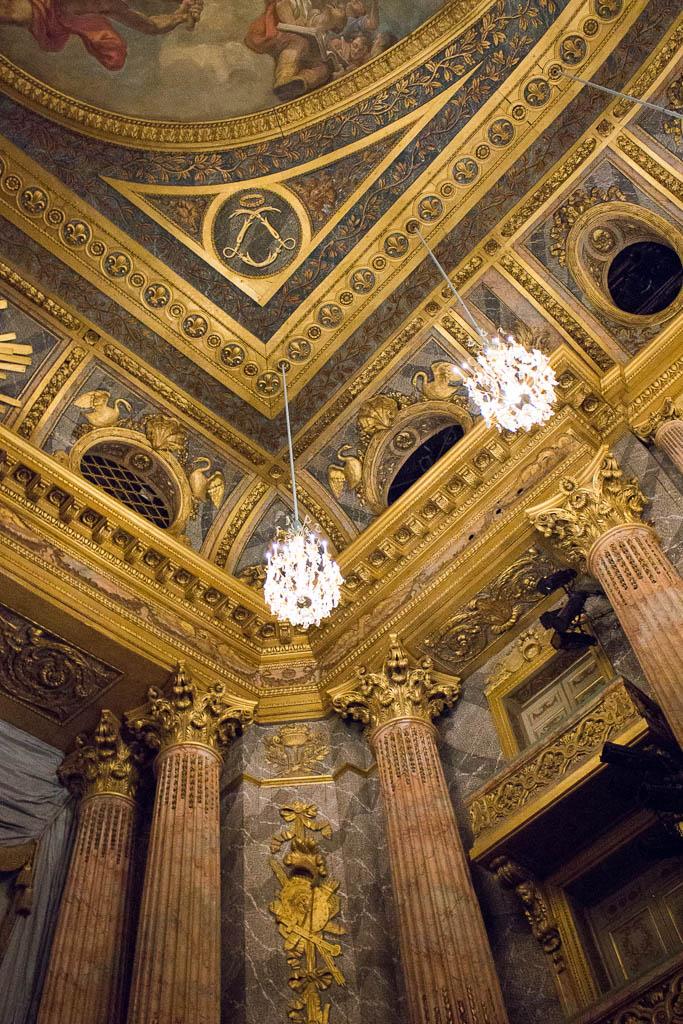 Schloss Versailles das Opernhaus 12 Sehenswürdigkeiten und Tipps für eine Reise nach Versailles
