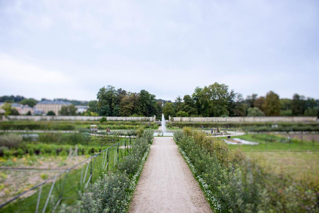 Potager du Roi (Küchengarten) 12 Sehenswürdigkeiten und Tipps für eine Reise nach Versailles