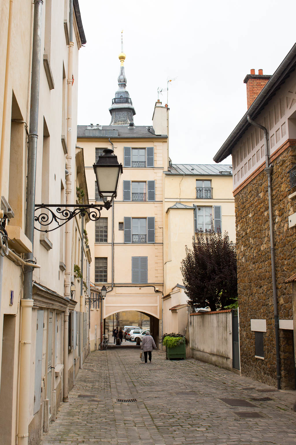 Quartier Saint Louis 12 Sehenswürdigkeiten und Tipps für eine Reise nach Versailles