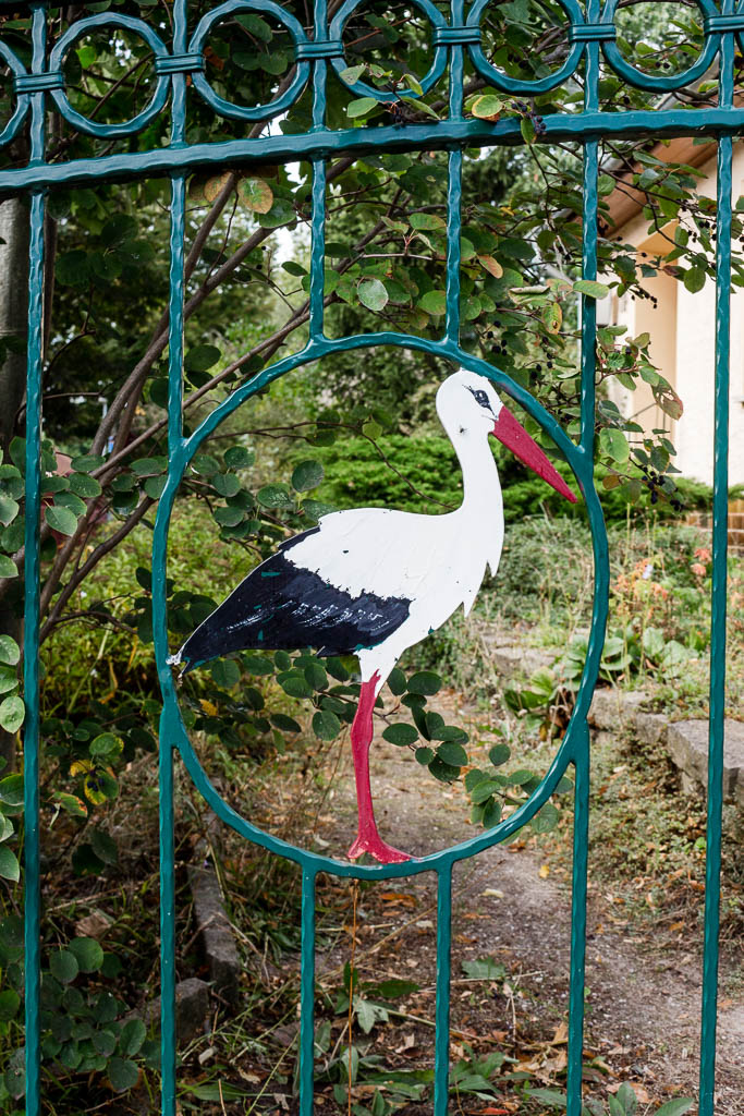 Vogelschutzwarte Storchenhof Loburg Sachsen-Anhalt