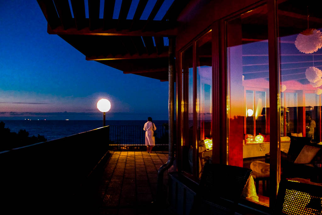 Wellness Urlaub im Strand-Hotel Heringsdorf auf Usedom