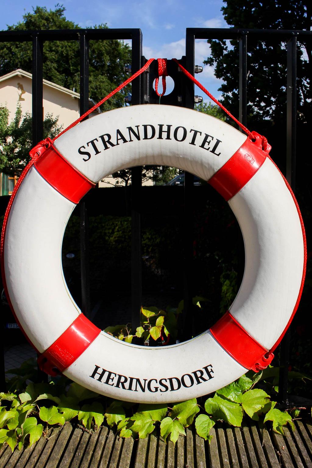 Urlaub im Strand-Hotel Heringsdorf auf Usedom v