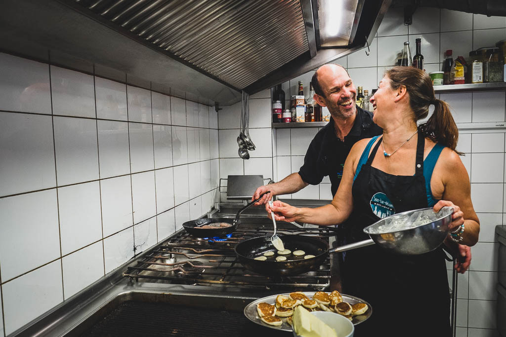 """Wirtshaus """"Unter der Linde"""" ein kulinarisches Wochenende im Saarland"""