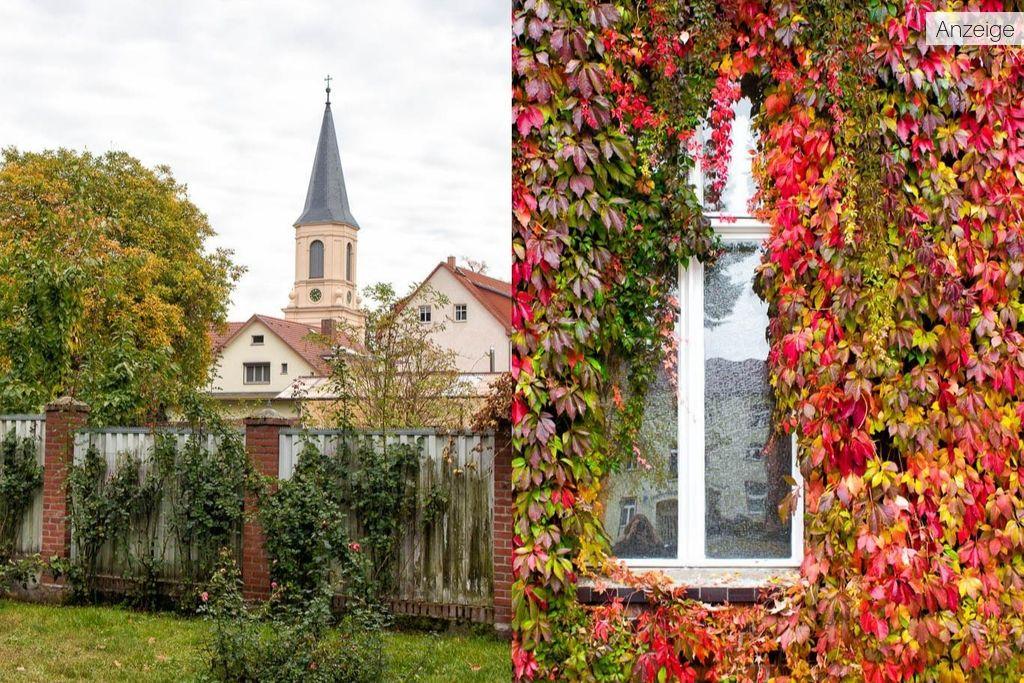 Zossen in Brandenburg