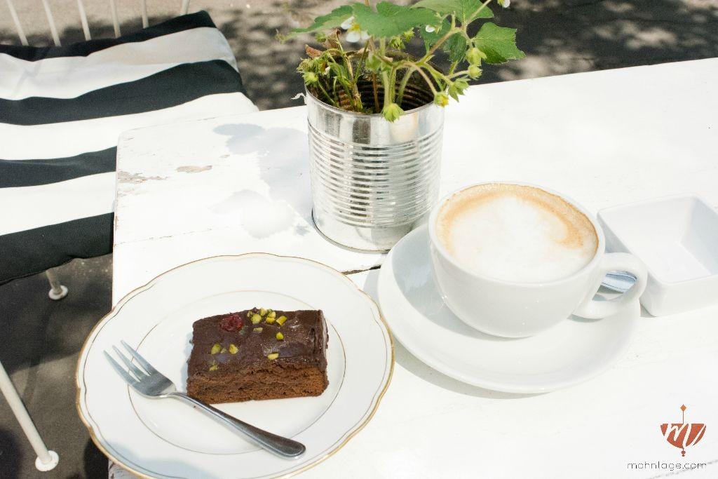 Cafe Annabatterie Mainz