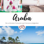Aruba Pinterest Grafik